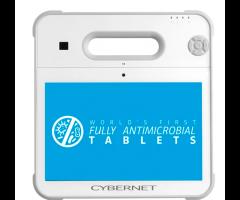 "10.1"" Lightweight Rugged Medical Tablet, 1920 x 1200 pxl,..."