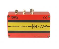 RDP Electronics S7MZ Vahvistin Load Cell voima-antureille