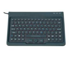 Inputel SK303-USB Silikoninäppäimistö