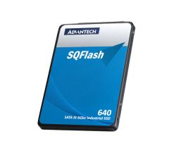 "SQF 2.5"" SSD 640 64G MLC (0~70°C)"