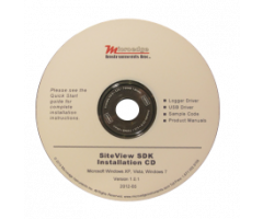 Microedge Instruments SSDK-1 Data Acquisition Software