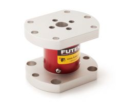 Futek TFF425-FSH04381 Vääntömomenttianturi laippakiinnityksellä