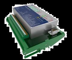 BK Vibro VC-950 Laakerivärähtelyn kunnonvalvontajärjestelmä
