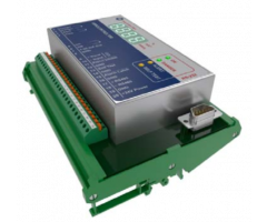 BK Vibro VC-960 Laakerivärähtelyn kunnonvalvontajärjestelmä