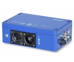 Astech 41-1101-01 Optinen kosketukseton nopeusanturi / pituusanturi