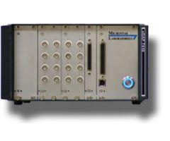 Microstar Laboratories xDAP 7410i DAP-mittauskortti