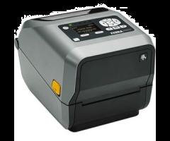 Zebra ZD62143-T0EL02EZ Tarratulostin toimistokäyttöön