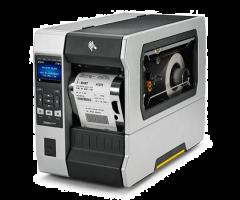 Zebra ZT61043-T0EC100Z Tarratulostin teollisuuskäyttöön