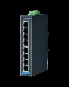 Advantech EKI-2528-BE Ei-hallittava Ethernet-teollisuuskytkin