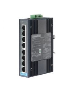 Advantech EKI-2728-CE Ei-hallittava Ethernet-teollisuuskytkin