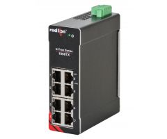Red Lion 1008TX Industrial Un-Managed Ethernet Switch