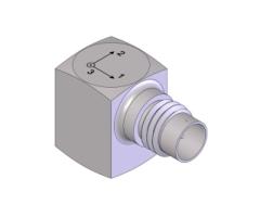 Dytran Instruments 3023A6H Miniature Accelerometer