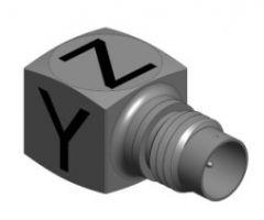 Dytran Instruments 3023M27 Miniature Accelerometer