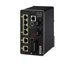 Cisco IE-2000-4T-L Hallittava Ethernet-teollisuuskytkin