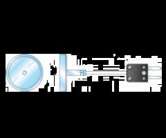 Thermo-electra 80512-2000 Surface Temperature Sensor
