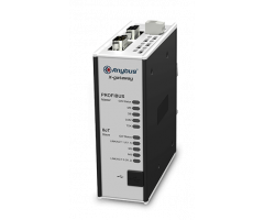 Anybus AB7550-F Fieldbus to IoT Gateway