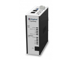 Anybus AB7560-F Fieldbus to IoT Gateway
