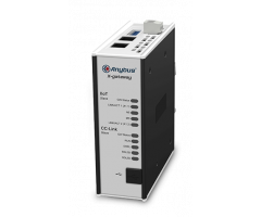 Anybus AB7562-F Fieldbus to IoT Gateway