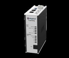 Anybus AB7566-F Fieldbus to IoT Gateway