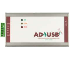 Papouch AD4USB
