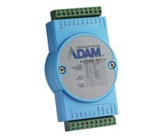 Advantech ADAM-4017+-CE Hajautettu I/O Modbus RTU -väylään
