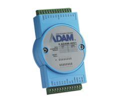 Advantech ADAM-4051-BE Hajautettu I/O Modbus RTU -väylään