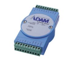 Advantech ADAM-4052-BE Hajautettu I/O Modbus RTU -väylään