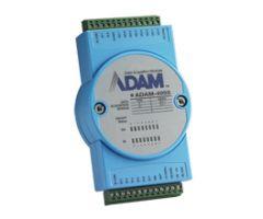 Advantech ADAM-4055-BE Hajautettu I/O Modbus RTU -väylään