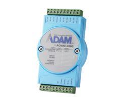 Advantech ADAM-4060-DE Hajautettu I/O Modbus RTU -väylään