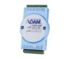 Advantech ADAM-4068-BE Hajautettu I/O Modbus RTU -väylään