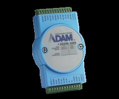 Advantech ADAM-4069-AE Hajautettu I/O Modbus RTU -väylään