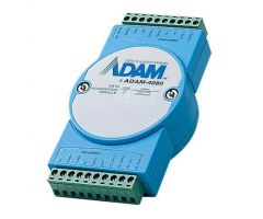 Advantech ADAM-4080-E Hajautettu I/O Modbus RTU -väylään