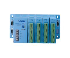 Advantech ADAM-5000/485-AE Modulaarinen hajautettu I/O
