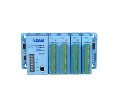 Advantech ADAM-5000L/TCP-BE Modulaarinen hajautettu I/O