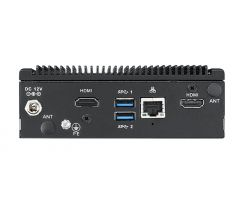 Intel Atom E3940 F1 QC 1.6GHz 2HDMI 62368 adp.