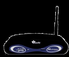 BeanAir BGTW-ETH-MODRS485-IND Langaton vastaanotin