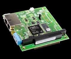 Hilscher CIFX 104-RE-R/F Teollisuus-Ethernet -väyläkortti