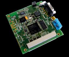 Hilscher CIFX 104C-DP-R/F Kenttäväyläkortti