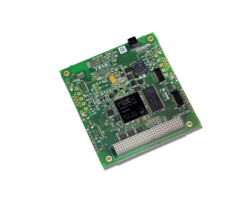 Hilscher CIFX 104C-DP/F Kenttäväyläkortti