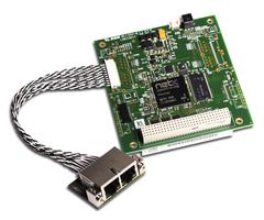 Hilscher CIFX 104C-RE-R/F Teollisuus-Ethernet -väyläkortti