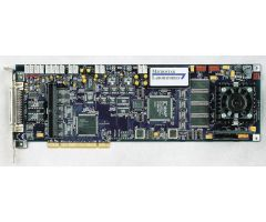 Microstar Laboratories DAP 5000a/526 Data Acquisition Processor DAP Cards