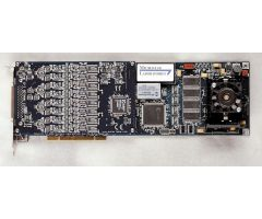 Microstar Laboratories DAP 5400a/627 Data Acquisition Processor DAP Cards
