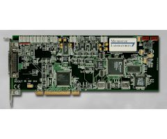 Microstar Laboratories DAP 840/103 Data Acquisition Processor DAP Cards