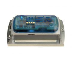 MSR 165B8T2HPA Dataloggeri kuljetusten valvontaan
