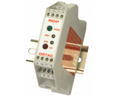 RDP Electronics DR7AC Signal Conditioner