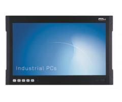 ads-tec DVG-OPC7022 403-BZ Industrial Panel PC Computer