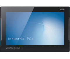 ads-tec DVG-OPC8015 404-BZ Industrial Panel PC Computer