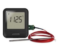 Lascar Electronics EL-WIFI-TC CAL-T Dataloggeri lämpötilamittaukseen
