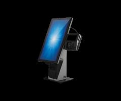 Elo Touch Solutions Wallaby_Countertop Self-Service Kiosk