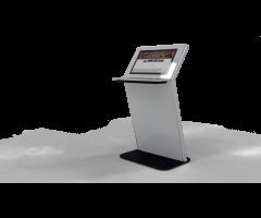 Elkome eVAL Self-Service Kiosk